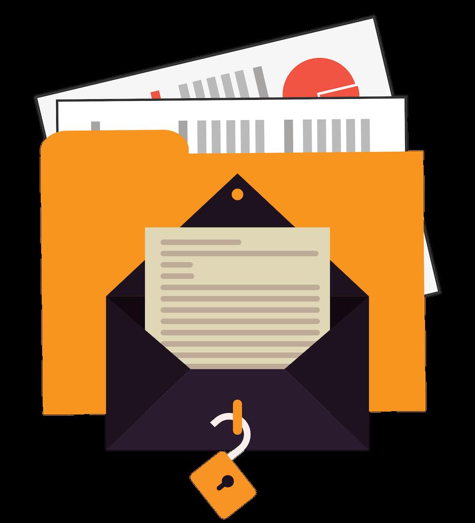 BM - Unlock Files